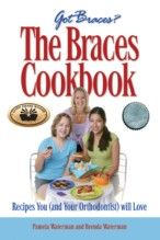 The Braces Cookbook: Both Mesa and Gilbert Arizona Robison Orthodontics offices have a copy. Skim through and find a delicious recipe and one of Robison Orthodontics lovely staff members will make you your very own copy to take home.