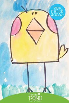 6 Best Hip Exercises for Women Health : Sport for Women in 2020 - Frau Classroom Art Projects, Art Classroom, Spring Art Projects, Spring Crafts, Drawing For Kids, Art For Kids, Sharpie Zeichnungen, Sharpie Drawings, Preschool Art