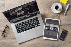 I/O Systems Web Design Ppt Design, Studio, Studios