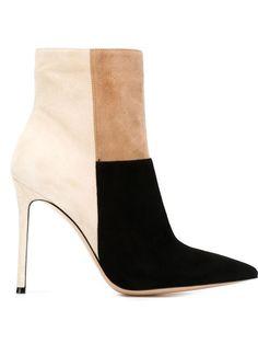 Gianvito Rossi 'Geneva' boots