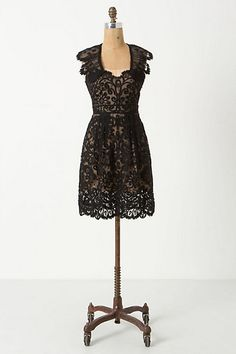 I have to have this!!!!! Luella Dress #anthropologie