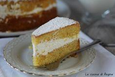 torta paradiso 1