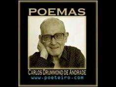 Carlos Drummond de Andrade por ele mesmo (Poemas) POIS É , UM DIA JOSÉ  - ME DISSE  QUE COMPRARIA TUDO , QUE ELE QUISESSE , , AGORA  EU PERGUNTO E AGORA JOSÉ ?