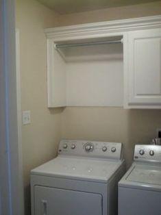 Small laundry room storage and organization ideas (71)