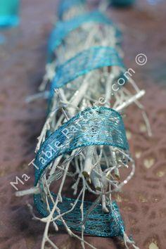 1000 images about deco de table bleu turquoise et argent for Decoration de table bleu turquoise