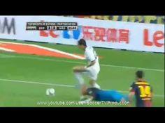 FC Barcelona vs Real Madrid 3-2 | All Goals & Highlights | 23/08/2012 Super Cup
