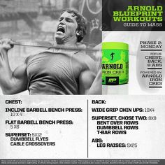 Mp workout of the day arnold schwarzenegger blueprint to cut leg httpsinstagramp9ayzbskacj malvernweather Images