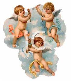 Victorian Angel Clip Art - Bing Images