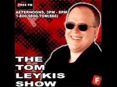 Tom leykis dating