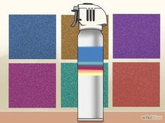 How To Dye Carpet Using Rit Dye And A Carpet Cleaner Such