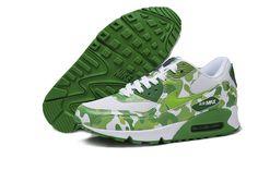 new products 97e59 8658b Nike Air Max 90 Custom camo White grass green, cheap Nike Air Max 90 Mens,  If you want to look Nike Air Max 90 Custom camo White grass green, ...