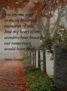 Yes I close my eyes just to so I can see u like when u were here with us dad at my house,ur house any where I can remember all the memories