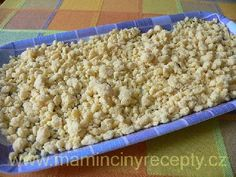 Drobení Krispie Treats, Rice Krispies, Cooking, Desserts, Soups, Hampers, Kochen, Deserts, Soup