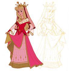 Aurora Disney, Princesa Disney Aurora, Princess Aurora, Disney Time, Disney Magic, Disney Art, Disney Movies, Disney And Dreamworks, Disney Pixar