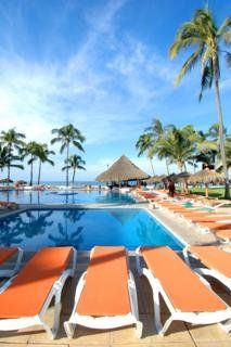 hotel-Marival Resort & Suites All Inclusive