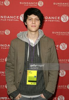 Actor Jakub Gierszal attends the 'All That I Love' premiere during the 2010 Sundance Film Festival at Egyptian Theatre on January 23, 2010 in Park City, Utah.
