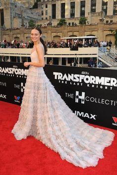 The best dressed celebrities this week: Laura Haddock