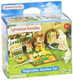 Sylvanian Families ensemble et accessoires de jardin potager /vegetable garden set Sylvanian Families http://www.amazon.fr/dp/B00HRRCNTK/ref=cm_sw_r_pi_dp_8gCnwb1Q2JJ9S