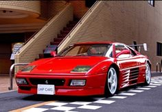 348 challenge | 1992 Ferrari 348 Challenge - 国内未輸入車・並行新車 ...