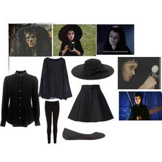 lydia beetlejuice outfit - Buscar con Google