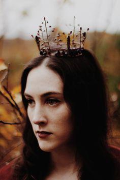 Czarina Crown by Elemental Child