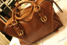 vintage leather satchel by Schuler & Sons Philadelphia. I'm trying to find this!!