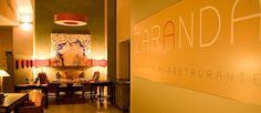 Restaurant Zaranda. Hilton Sa Torre Hotel. Mallorca.  Pic from: www.abc-mallorca.com