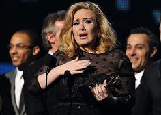 Viral: ¿Porqué nos hace llorar Adele?