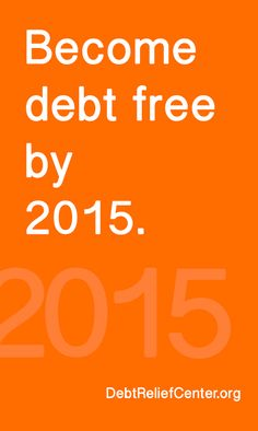 http://debtrelief.digimkts.com    So glad I called  Worth a call : 866-232-9476  Become debt free by 2015.