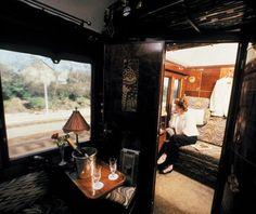 Venice Simplon-Orient-Express, Europe - World's Fanciest Sleeper Cars | Travel + Leisure