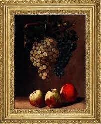 Resultado de imagen de labrador bodegon con uvas membrillo y frutas Madrid, Paintings, Dark Backgrounds, Still Life, Baroque, Wine Cellars, Exhibitions, Museums, Paint