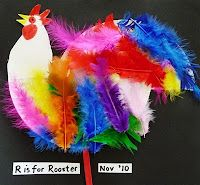 Rooster Craft More