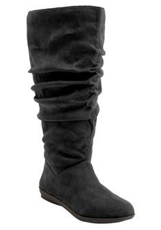 Plus Size Alanis Wide Calf Boot