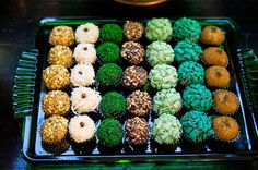 Simply Brigadeiro feature & GIVEAWAY! on Shop Small Saturday Showcase at Diane's Vintage Zest!  #dessert #gift #favors