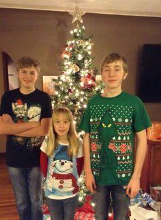 Connor, Kaylin, Trevor--Dec. 2015