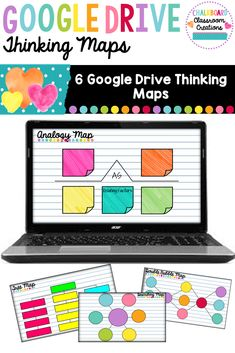 Elementary writing, thinking maps teaching tools, teaching technology, digi Teaching Technology, Teaching Tools, Educational Technology, Instructional Technology, Teaching Ideas, Digital Technology, Instructional Strategies, Google Drive, Google Classroom