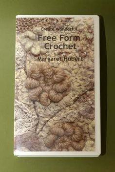 Free Form Crochet Video 29.95