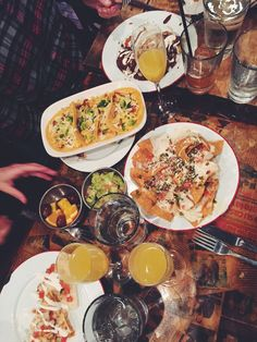 Best bottomless brunch in dc