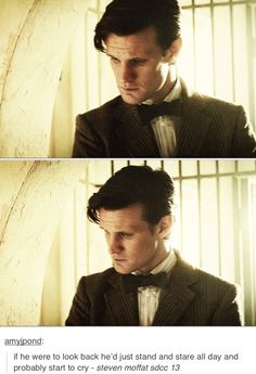 Doctor Who- 11th doctor