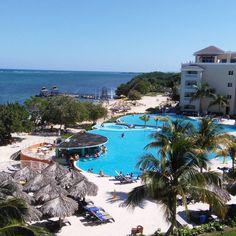 Iberostar Rose Hall Beach, Jamaica.