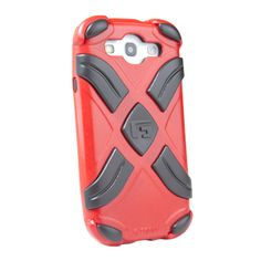From the slopes to the office, the G-Form XTREME Red Samsung #GalaxyS3 Case is peace of mind for your portable device. Just $39.99