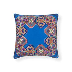 Multi Beads Cushion | ZARA HOME United States of America