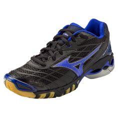 timberland femme moins cher - Mizuno Womens Wave Lightning RX3 Volleyball Shoe Black/Pink - 1st ...