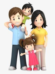 Find Render Happy Family Pet stock images in HD and millions of other royalty-free stock photos, illustrations and vectors in the Shutterstock collection. Family Cake, Family Theme, Cartoon Familie, Fondant People, Family Clipart, Fondant Figures Tutorial, Family Images, Polymer Clay Dolls, Pasta Flexible