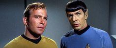 Star Trek Shatner Talks Nimoy Book, Trek Past & Future, Part 2