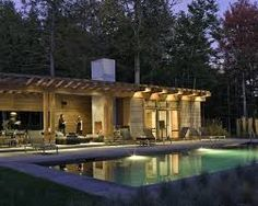 house design in forest - Recherche Google