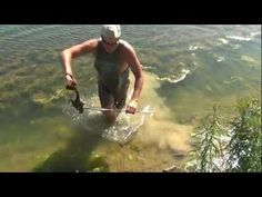 Frog Hunting With Recurve Bows and Cooking Frog Legs 2011