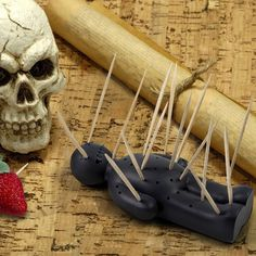 Le Porte Cure-Dents Voodoo