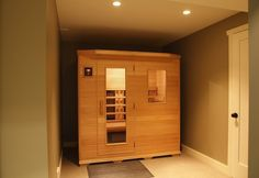 7 Reasons You Should Try An Infrared Sauna & How To Do It At Home