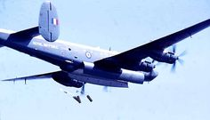 Avro Shackleton, South African Air Force, Air Force Aircraft, Royal Air Force, Fighter Jets, Aviation, Coastal, Drop, Vehicles